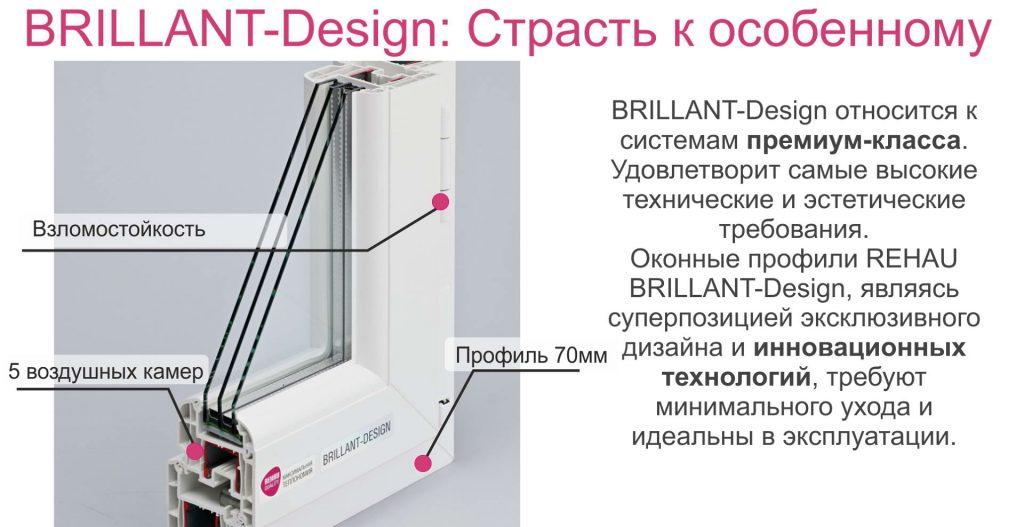 Brillant Design