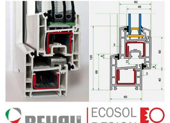 Ecosol Rehau